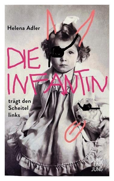 Helena Adler; Buchbild