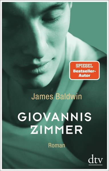 James Baldwin Buchbild