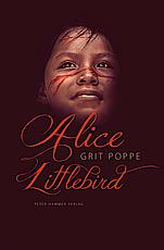 Buch: Alice Littlebird von Grit Poppe