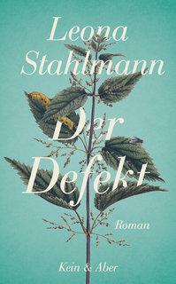 Buch: Der Defekt von Leona Stahlmann