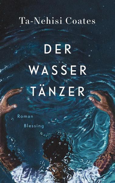 Buch: Der Wassertänzer