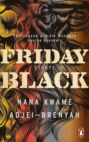 Buch: Friday Black