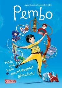 Buch: Pembo