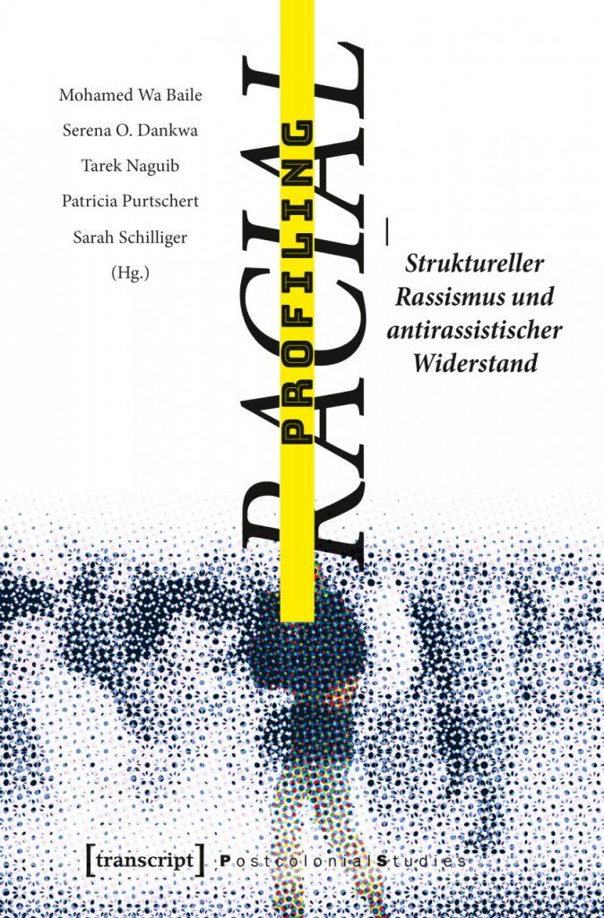 Buch: Racial Profiling