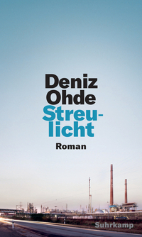 Streulicht Cover
