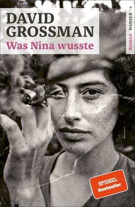Was Nina wusste Cover